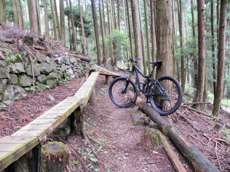 愛知県のお勧めマウンテンバイクコース 8選