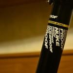 Nukeproof Warhead Inline Seatpost 2013