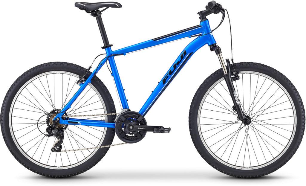 FUJI「Nevada 26 1.9 V-Brake Bike (2020) 」