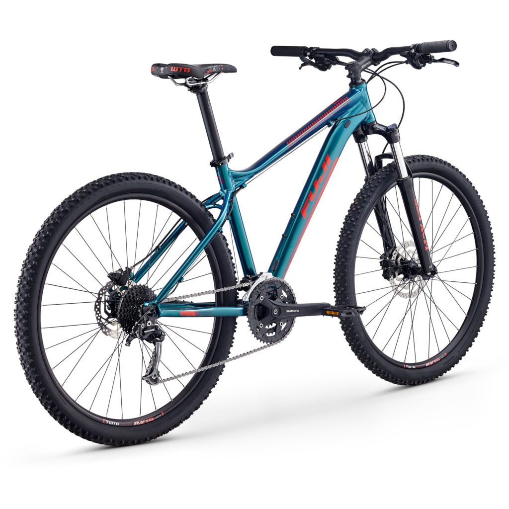 FUJI「Addy 27.5 1.5 Hardtail Bike (2019) 」